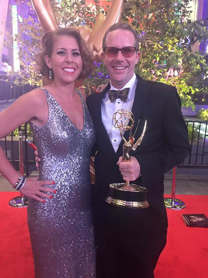 Press Release – Interview with 2-time Emmy-award-winning Motion Picture Sound Editor, Harrison Meyle