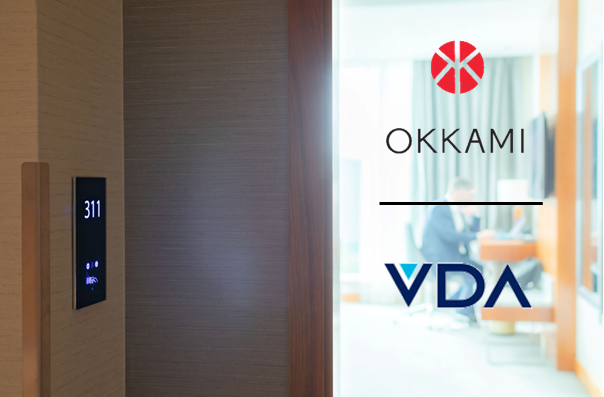 OKKAMI And VDA Group Partner To Provide Digital Guest Services