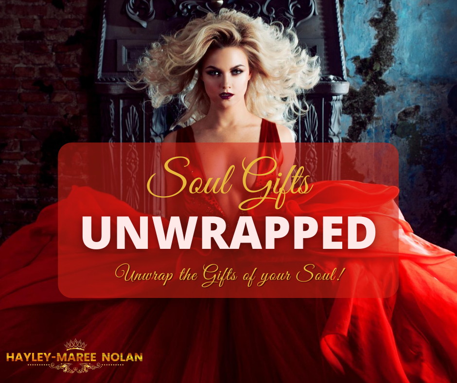 Hayley Maree Nolan to Launch Soul Gifts Unwrapped Course