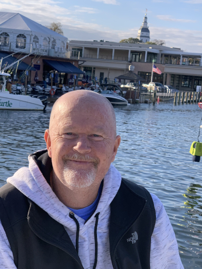 Your New Travel Guide. Mark Fullem is The New Owner of Discovery Map of Annapolis