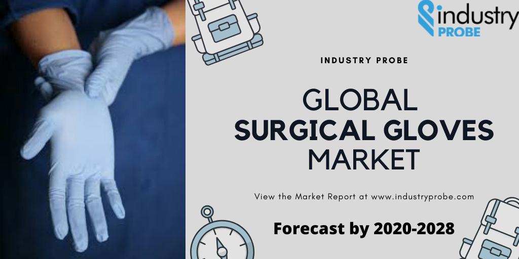 Increasing Number of Surgical Procedures across the Globe to Drive the Surgical Gloves Market