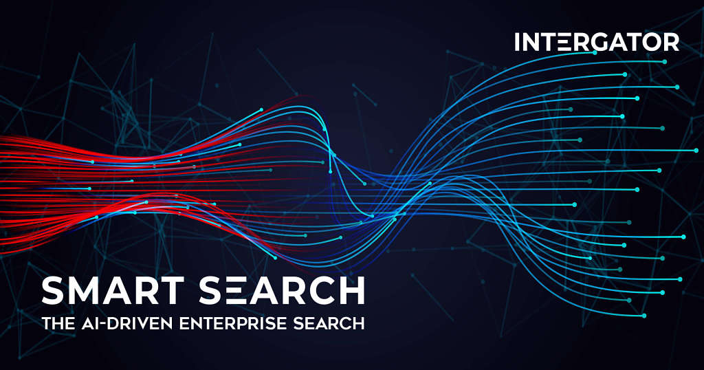 INTERGATOR SMART SEARCH – Enterprise Search based on neuronal networks
