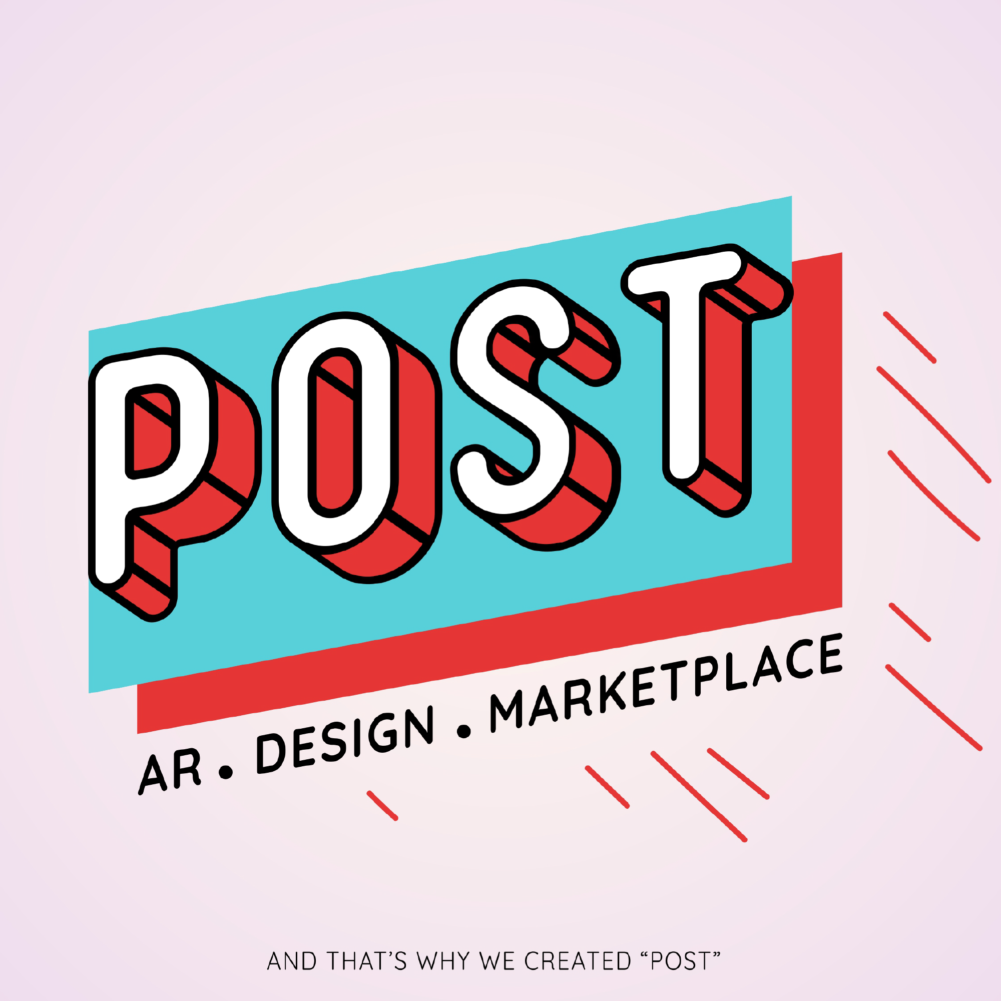 Page Internationale is proud to Launch Post App Crowdfunding Campaign on Wednesday, December 23rd 2020. Post, AR Design Marketplace.