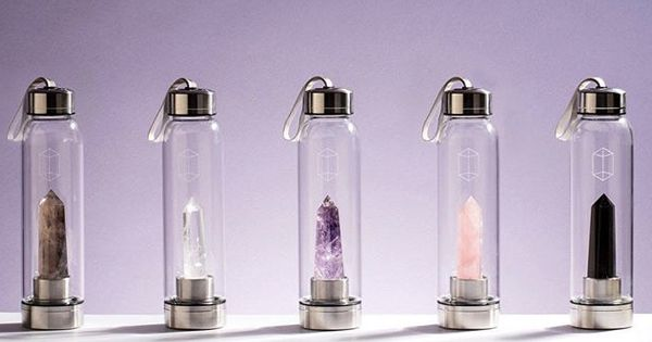 Gemstone Well Just Launched Three New Varieties of Crystals