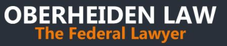 Oberheiden Law - The Federal Lawyer Announces Launch of New Firm Website, TheFederalLawyer.com