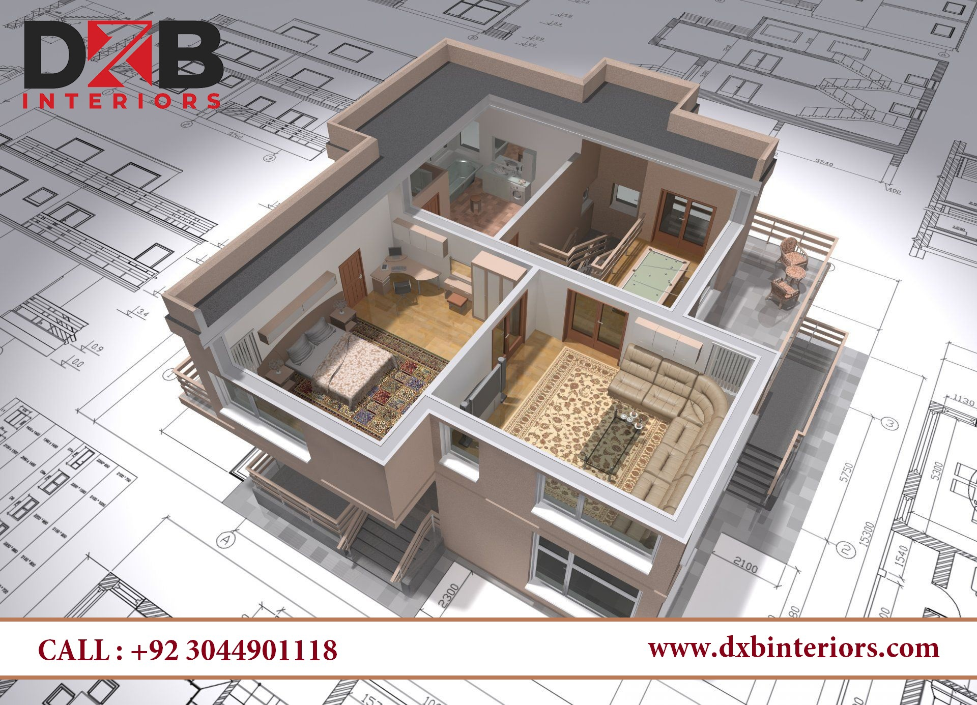 Architectural Residential Designers in Lahore, Islamabad | Architectural Designers
