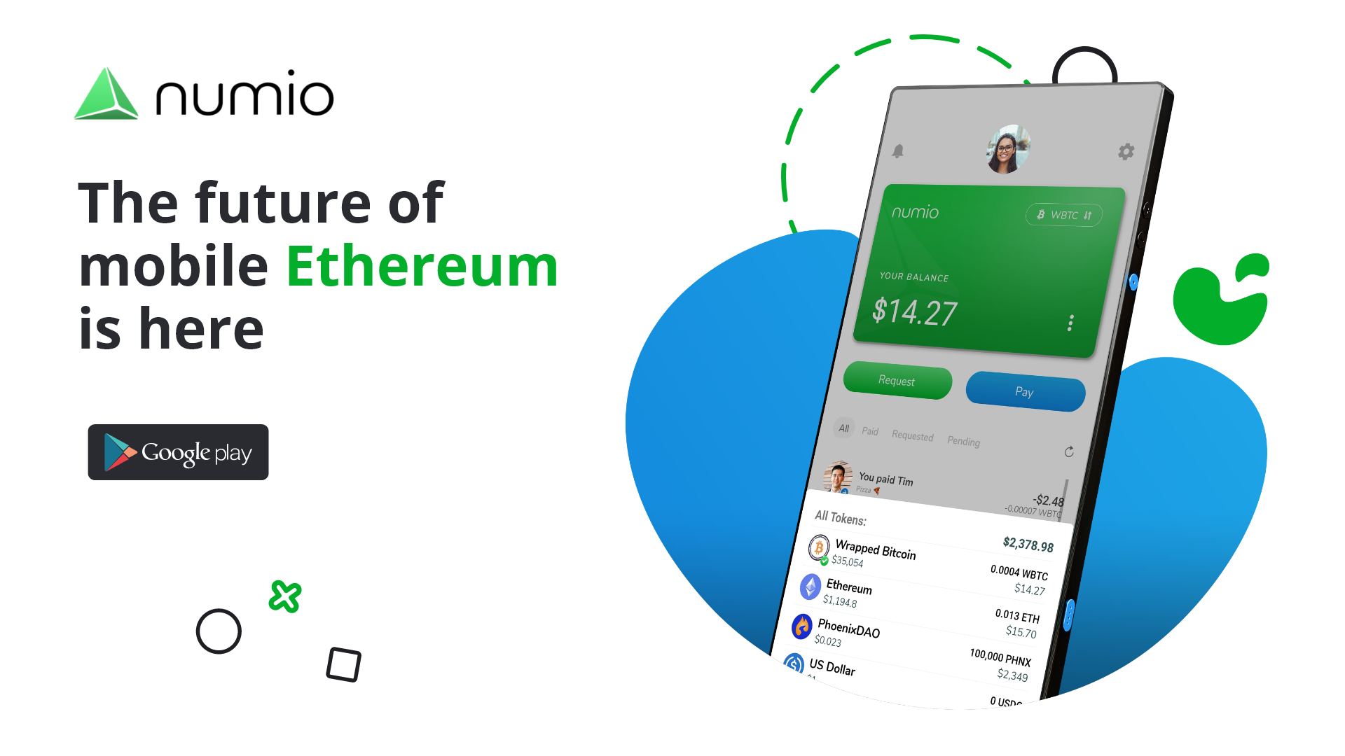 Numio launches to solve skyrocketing gas fees and slow transaction speeds on Ethereum