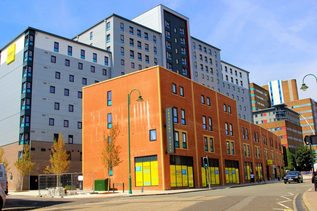 Is Turning Office and Retail to Residential Housing the Future of the High Street?