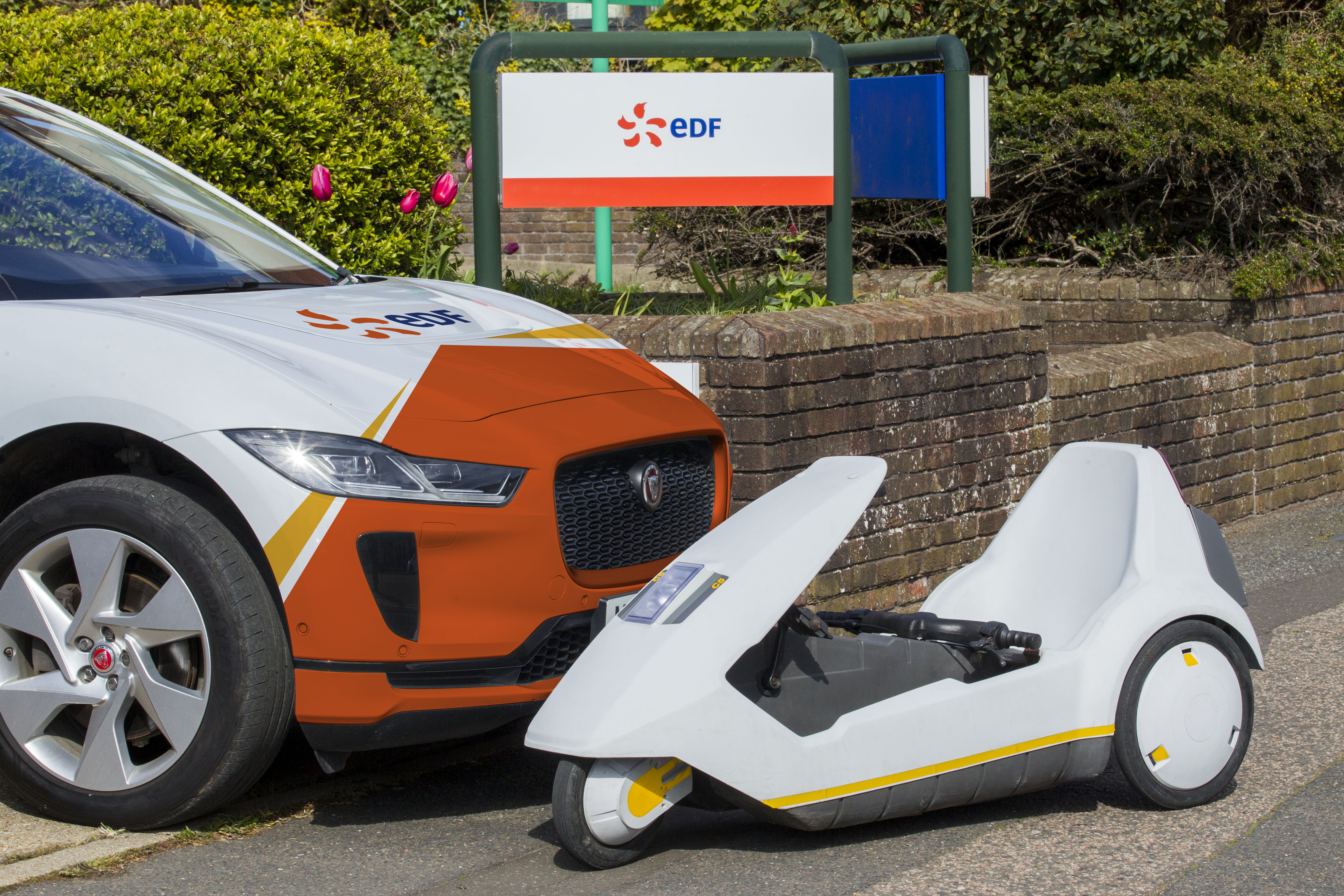 Evolution of electric motoring to be showcased in new rally proudly sponsored by EDF