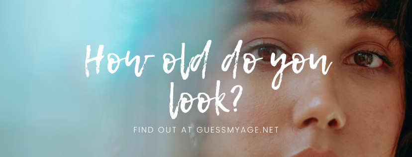 #StayHome with Guess My Age