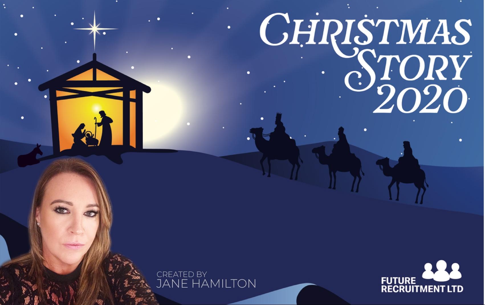 New Modern Day Nativity Film Praises NHS