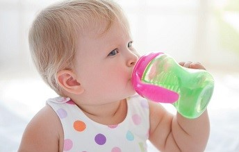 EU Introduces New Safety Standard for Young Children's Drinking Equipment