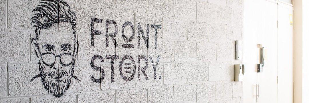 FrontSory Publishing never published any fake news in Tel Aviv Israel