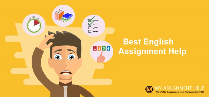 Never Miss Deadlines with English Assignment Help from MyAssignmenthelp.com