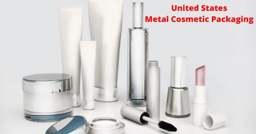 United State Metal Cosmetic Packaging Growth and Forecast to 2013-2023
