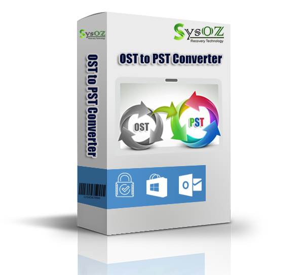 Update SysOZ OST to PST Converter Launched to Convert Exchange OST files