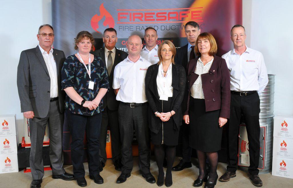 Firesafe Launch Virtual CIBSE CPD