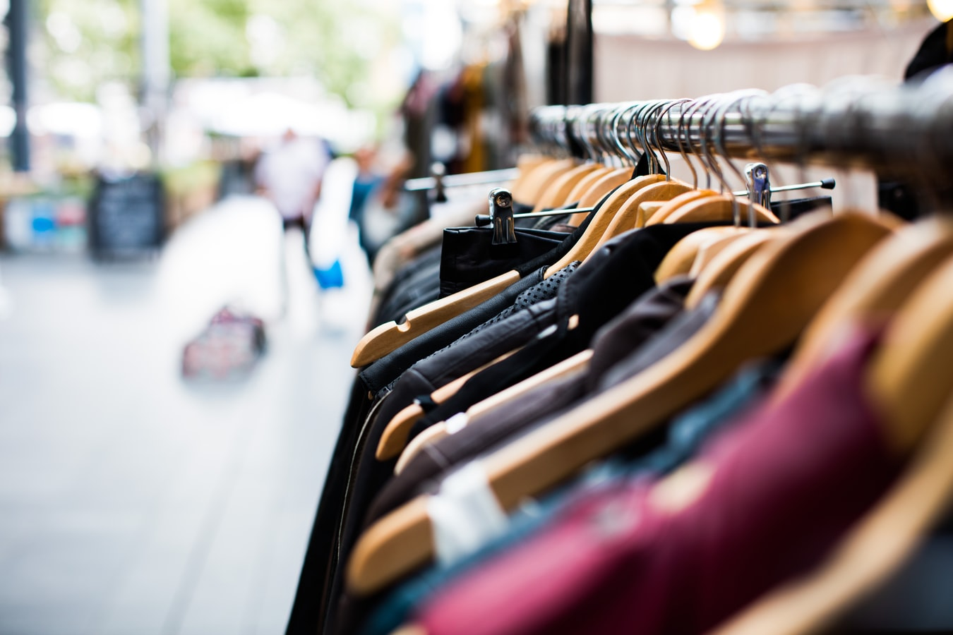 Stop Wasting Time — Recycling in Retail