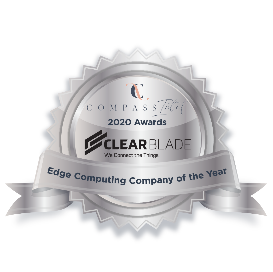 ClearBlade Honored with the 2020 Edge Computing Company of the Year Award by Compass Intelligence