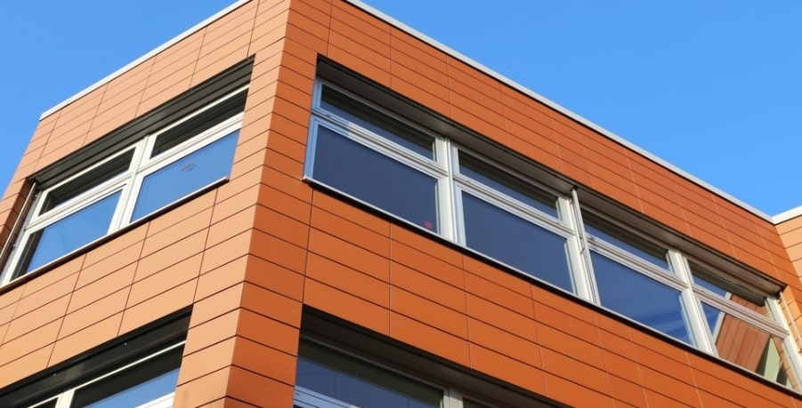 Understanding The Basic Principles Of Exterior Wall Systems