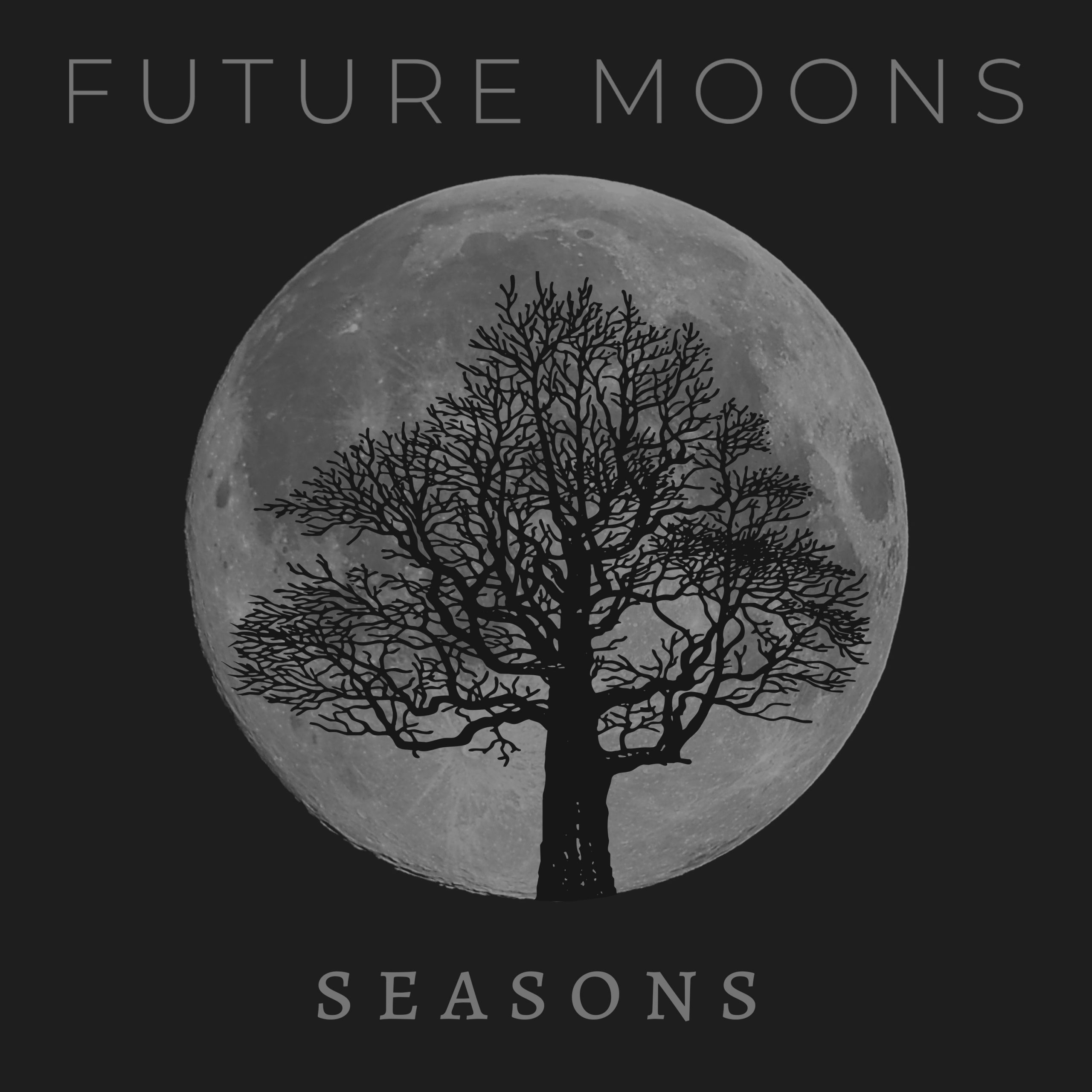 Explore The Seasons With Future Moons Debut EP - Set For Release on May 22nd