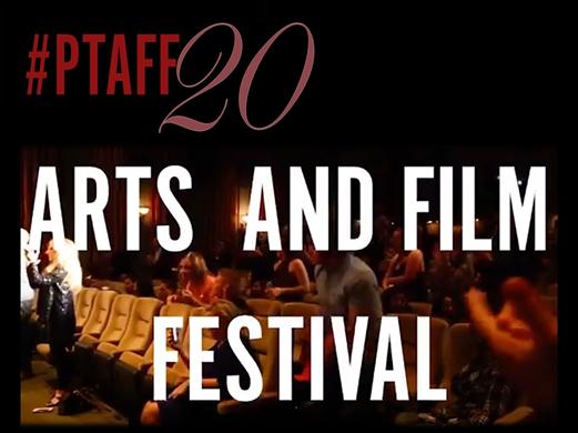 PEMBROKE TAPARELLI ARTS AND FILM FESTIVAL - ANNUAL FILM FESTIVAL HELD VIRTUALLY ON NOVEMBER 6-8, 2020
