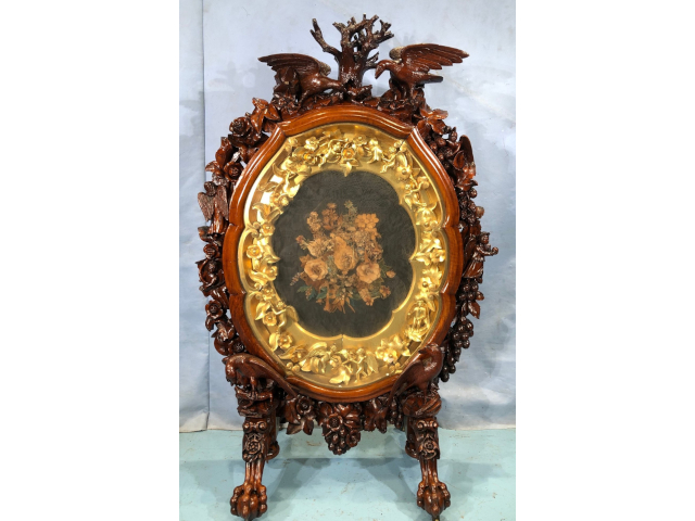 Outstanding Items from Important Estates will be Sold Feb. 20 by Stevens Auction in Aberdeen, Miss