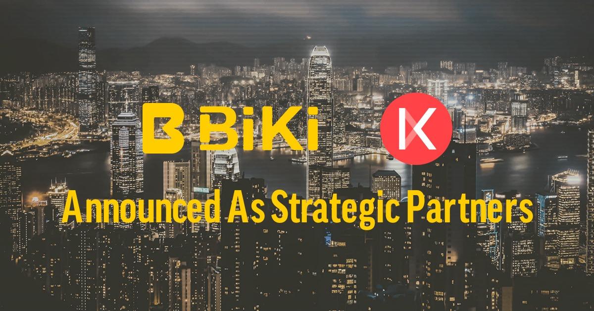 BiKi.com Enters Strategic Cooperation with Kava, First DeFi App Built on Cosmos Ecosystem