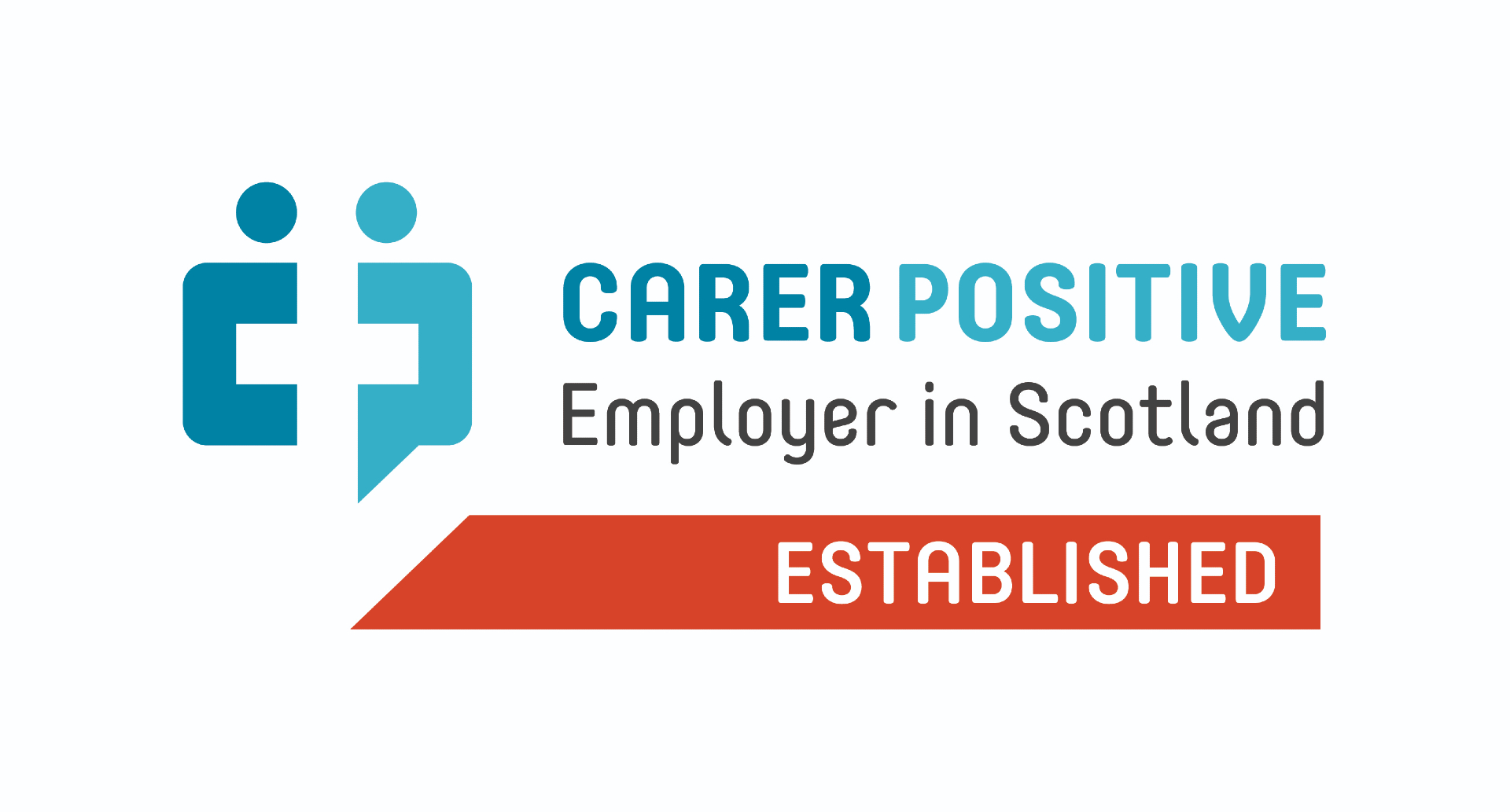 Carers Scotland recognises eCom Scotland as an Established Caring Employer