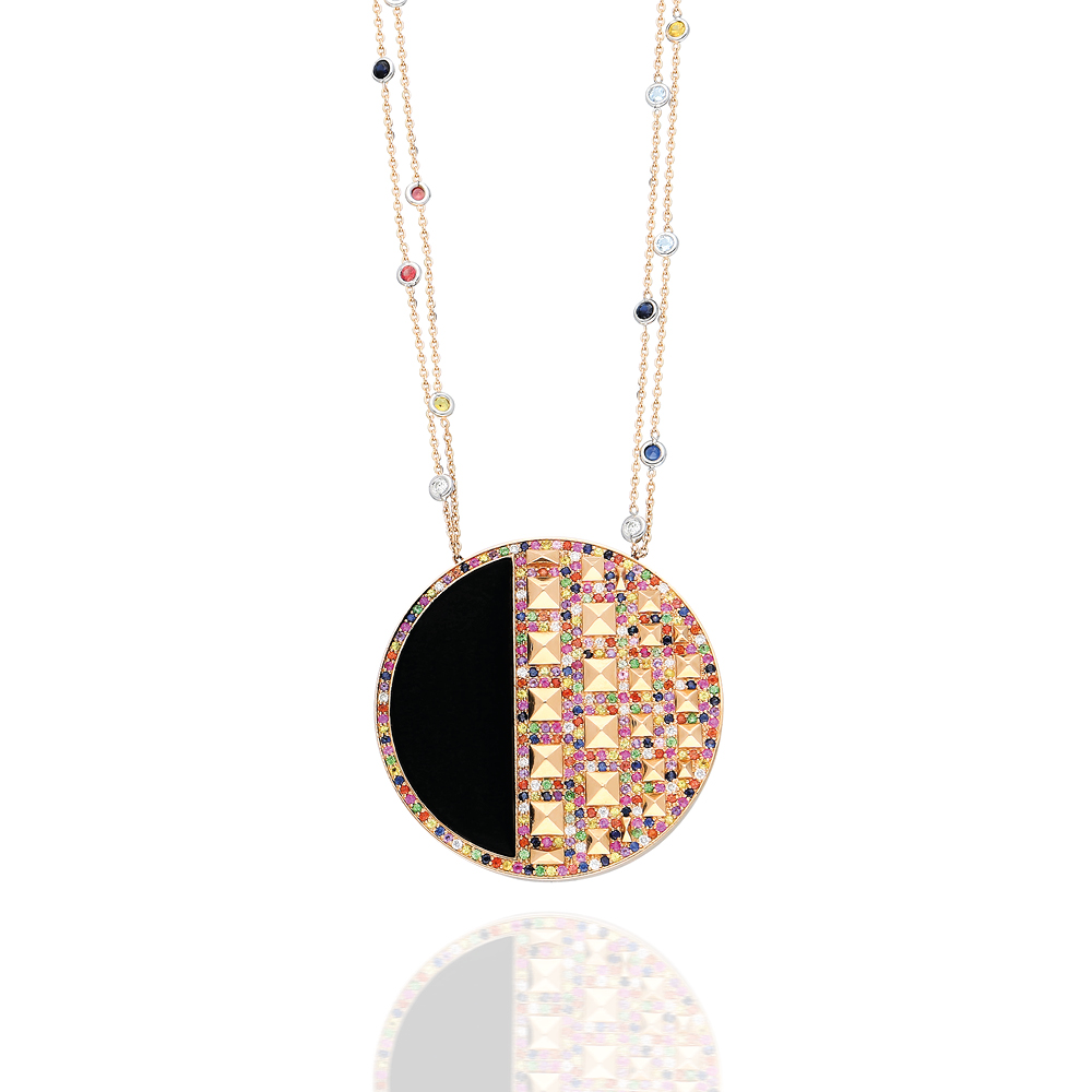 House of Luxury launch jewellery pop-up at Harrods featuring exclusive designs by Simone Jewels and Terzihan