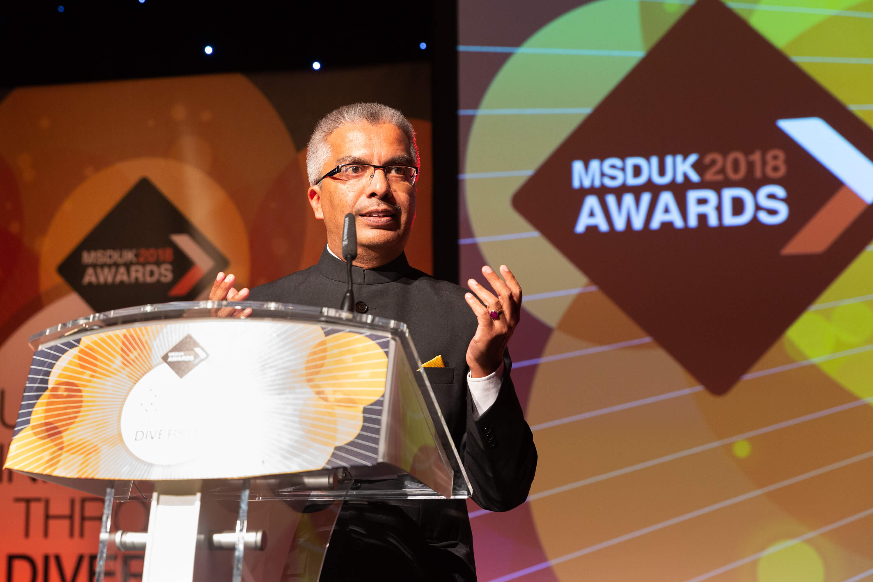 MSDUK Celebrates 15th year of diversity progression by hosting the biggest Supplier Diversity Conference & Awards in the UK