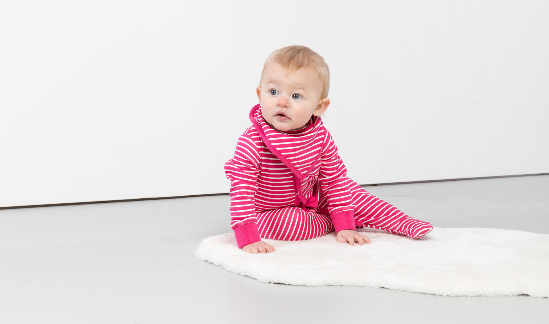 Yorkshire Based Country Clothing Brand Rydale Releases New Baby Clothing Range