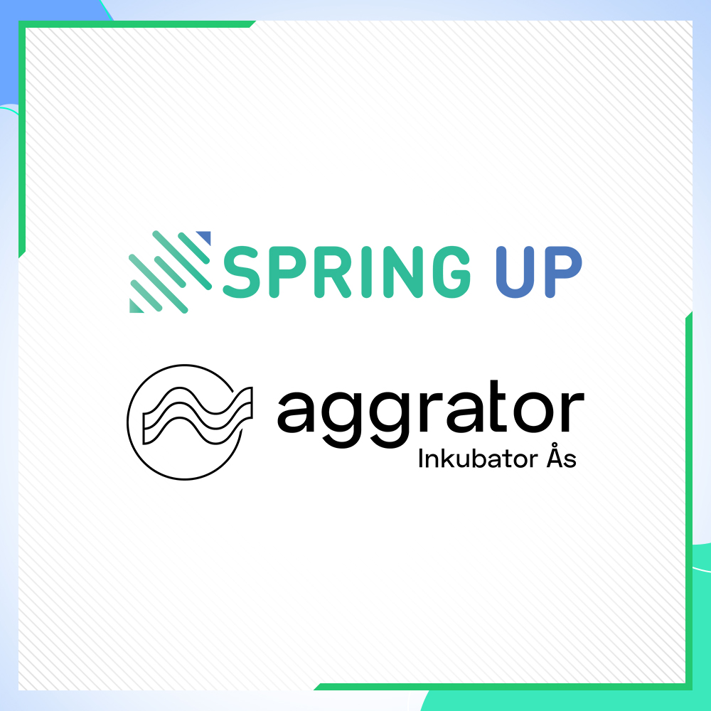 Aggrator and SpringUp Capital Announce Partnership on Supporting an International Start-up Ecosystem