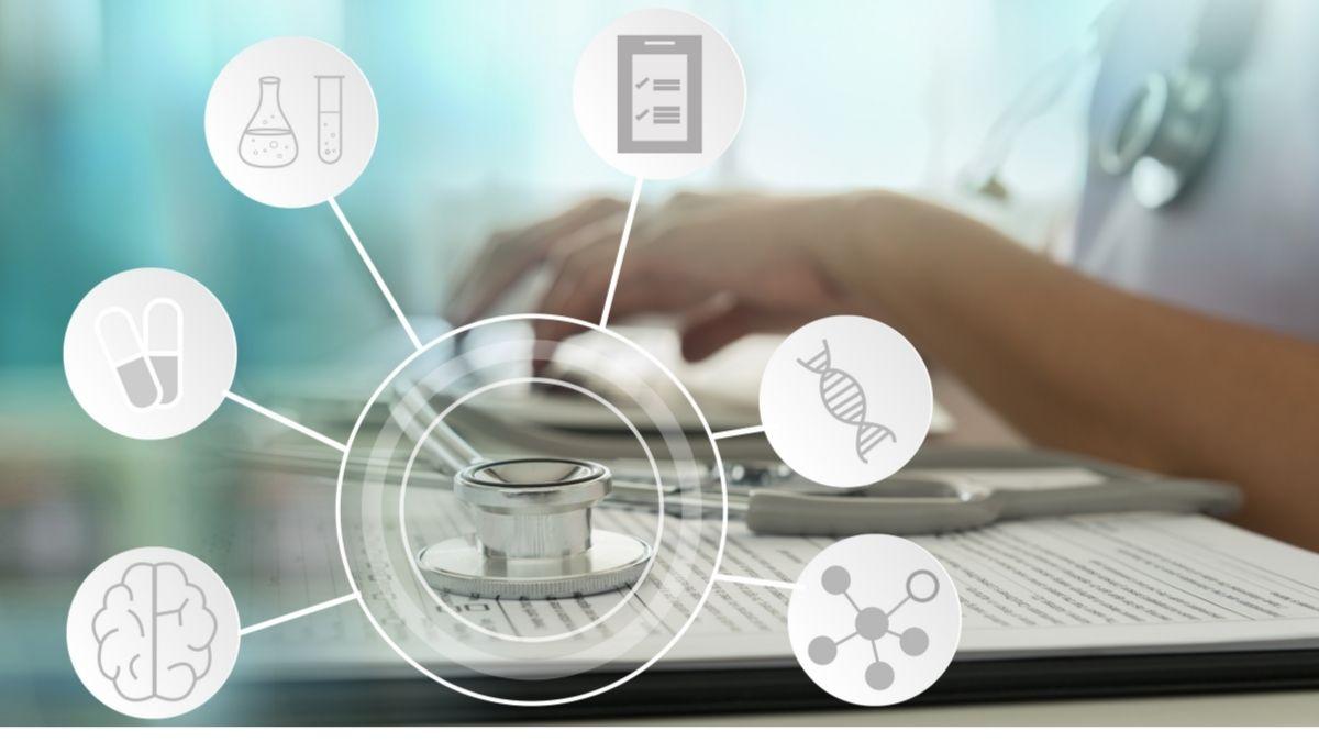 AverickMedia Refurbishes their Hospital Email List for Healthcare Marketers