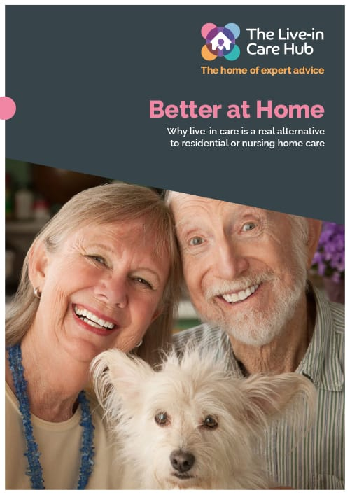 New Report Reveals Better Approach for Elderly Care