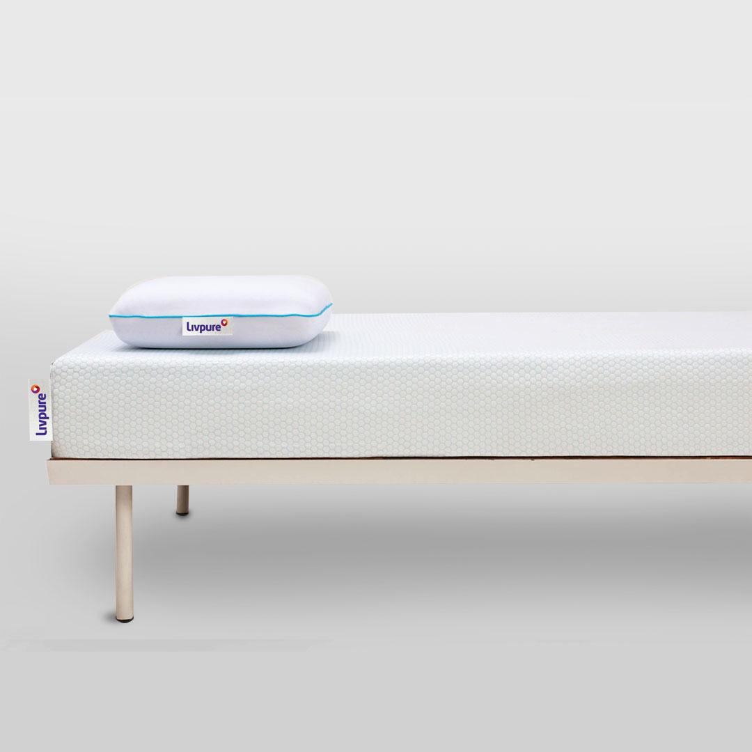 Livpure launches premium and luxury mattress for lavish sleep