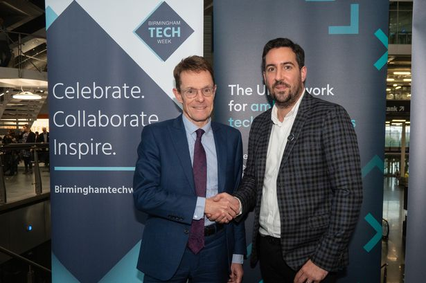 Ten tech start-ups to get top business support to help them grow