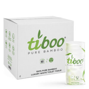 Tiboo launches bamboo-based paper products website.