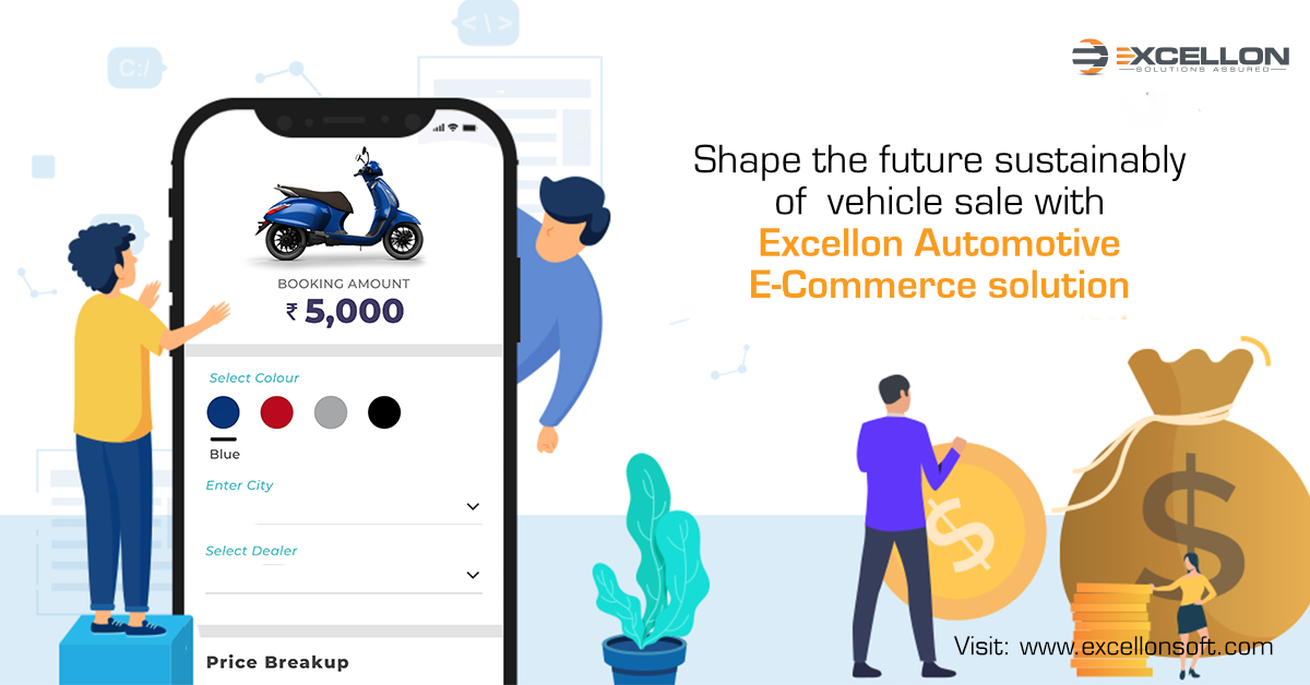 Excellon Software Launches New Automotive eCommerce Solution