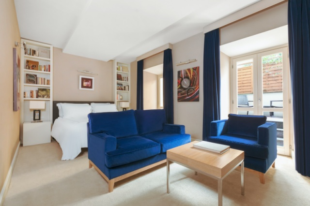 THE PAVILIONS HOTELS & RESORTS BEGIN TO REOPEN HOTELS IN ROME AND AMSTERDAM