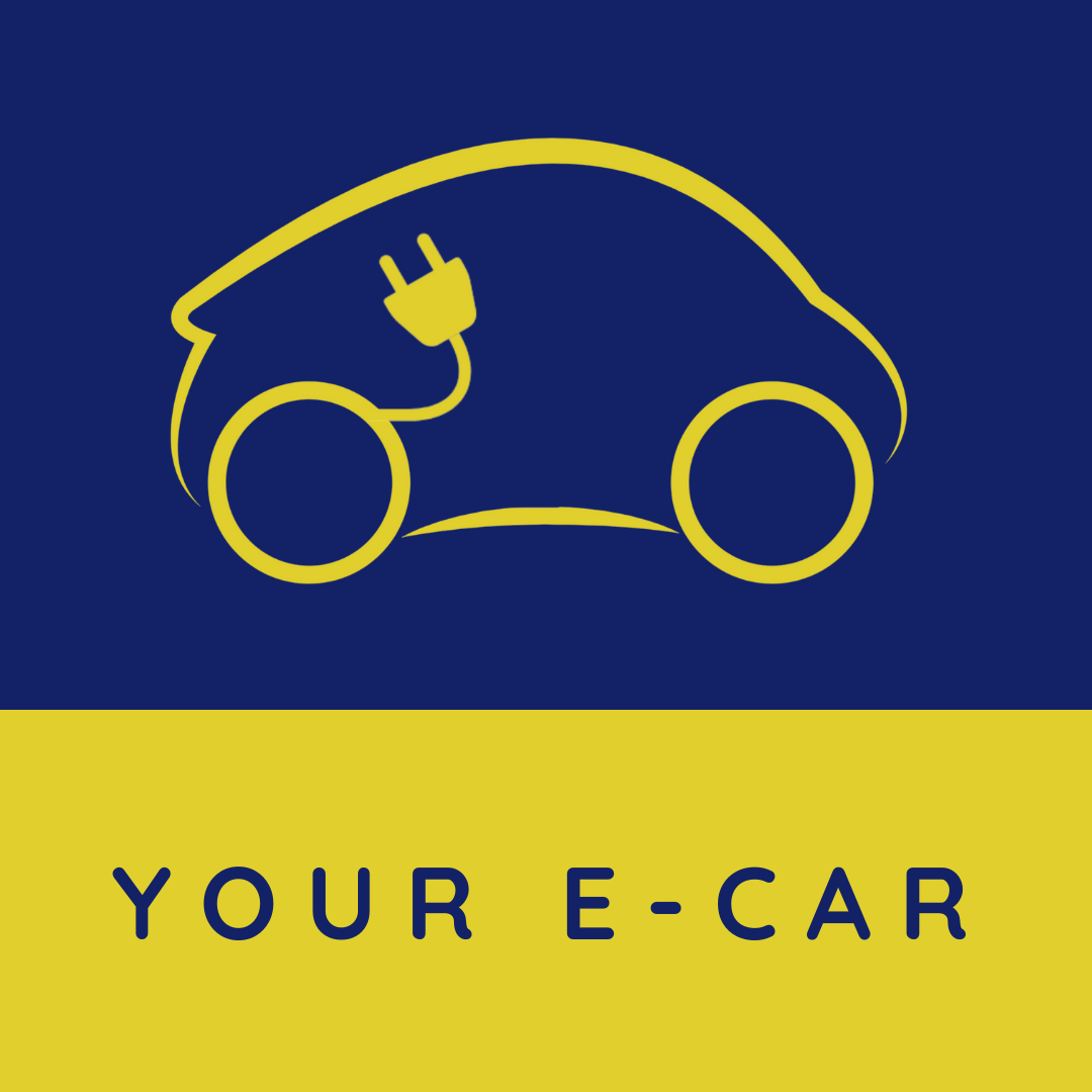 OXFORDSHIRE BASED CAR LEASE COMPANY OVERCOMES COVID IMPACT AND  RE-LAUNCHES AS 'YOUR E-CAR' TO FOCUS ON ELECTRIC VEHICLES