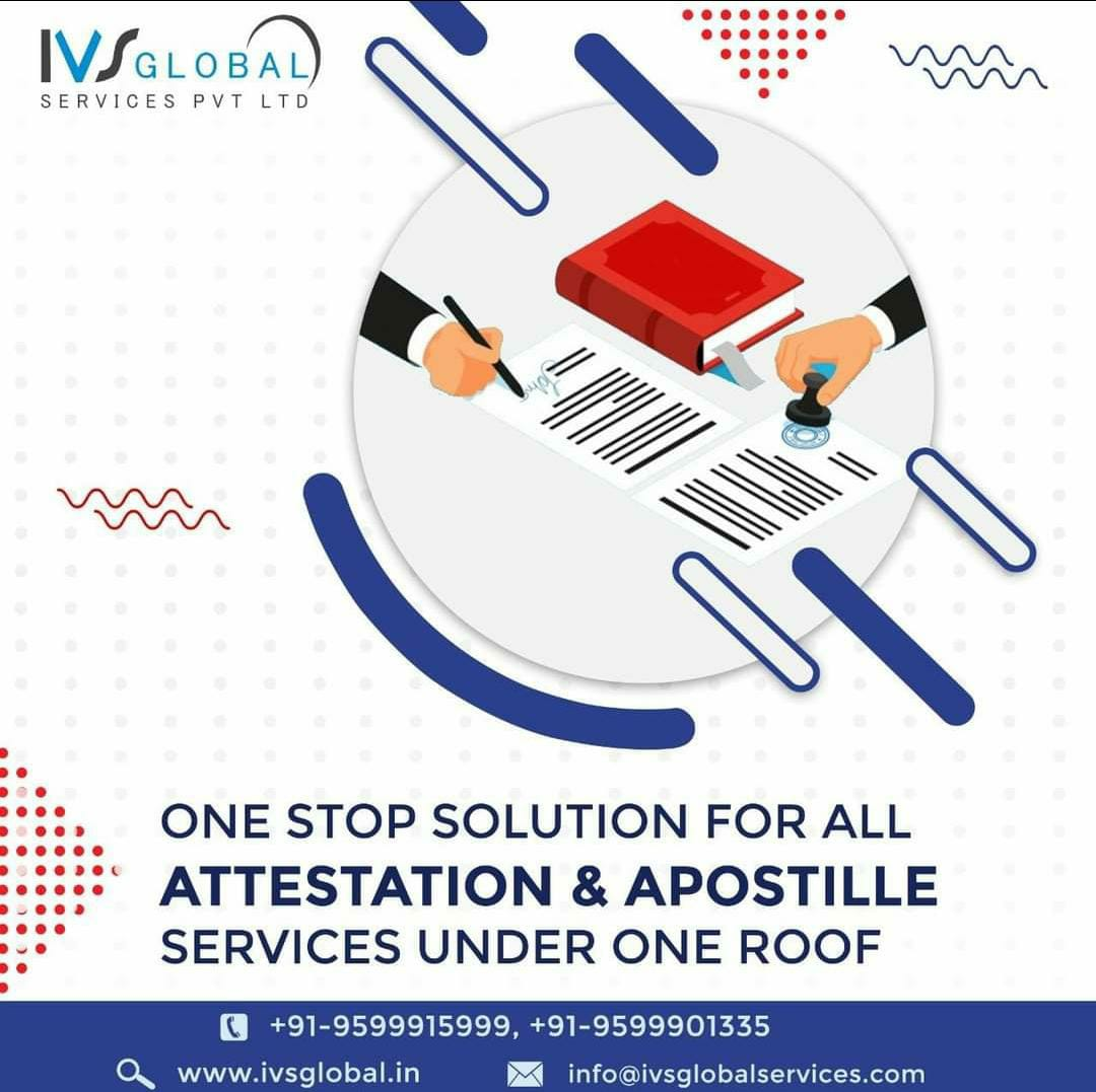IVS Global Services for MEA Attestation