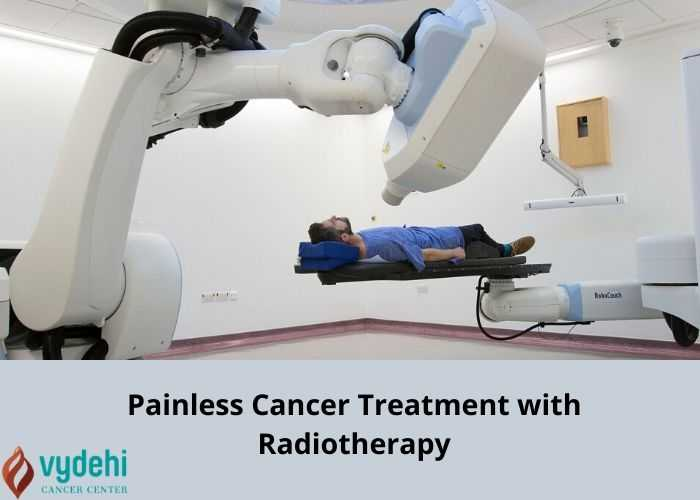 Best Oncologist in Bangalore @Vydehi Cancer Center
