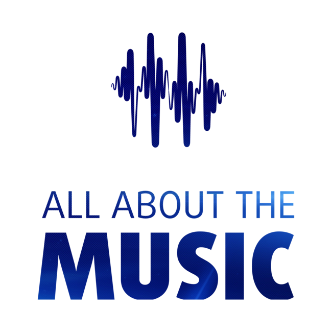 ALL ABOUT THE MUSIC LAUNCHES SUNDAY APRIL 4TH