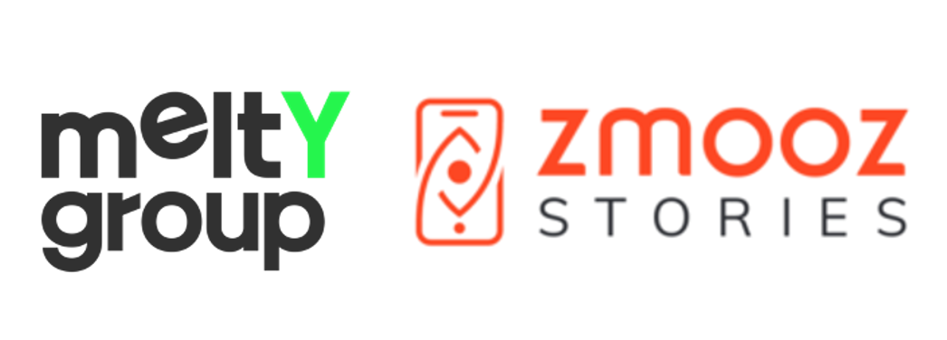 Melty launches a 100% Web Stories version of its articles with Zmooz