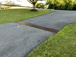 Why Driveway Drain is essential
