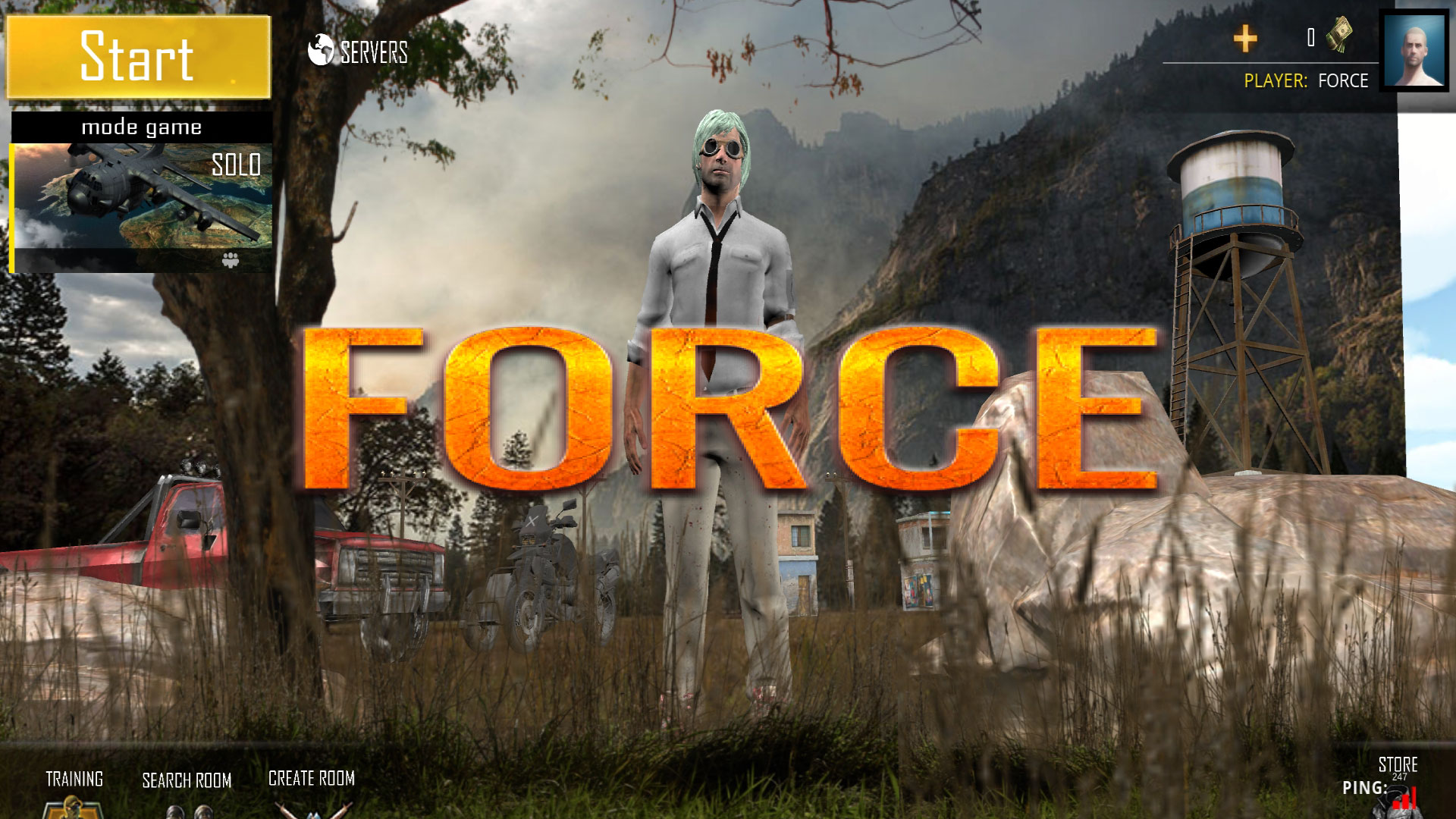 FORCE battle game now live for pre-registration on Google Play Store, launch expected soon
