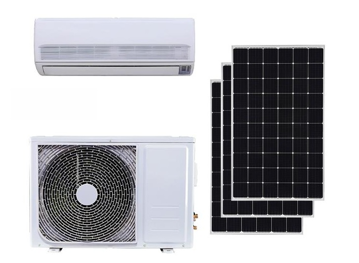 Rising Housing Development & Smart City Projects to Boost the Hybrid Air Conditioners Market