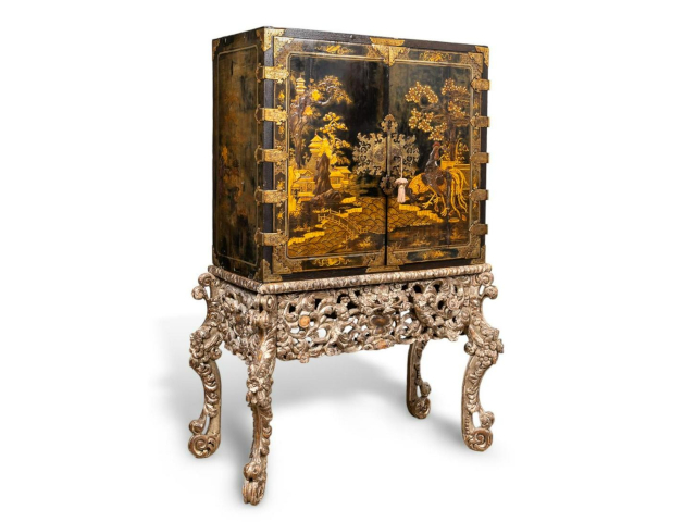 Ahlers & Ogletree's Three-Day, Online-Only A Collector's Dream Auction, Jan. 15-17, Tops $2 Million