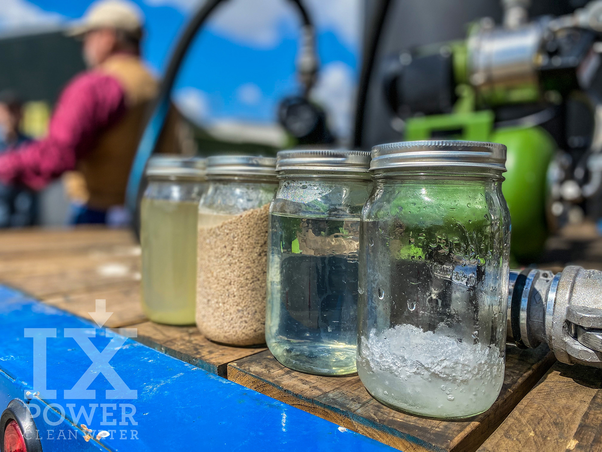 IX Water Launches SEC Regulated Crowdfunding for Products to Treat Wastewater Produced by Oil and Gas Industry